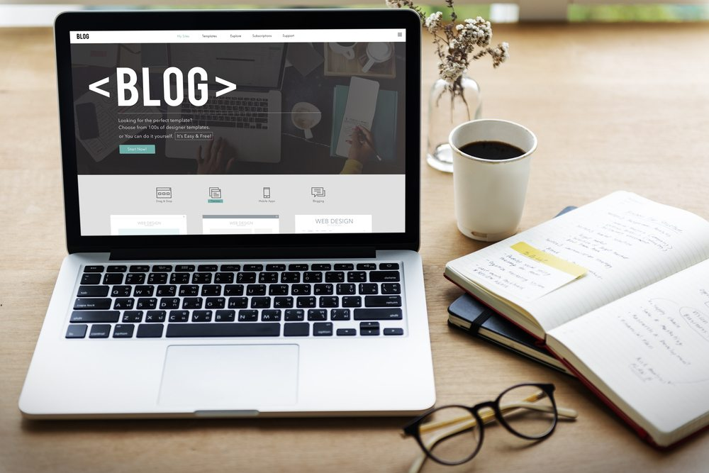 4 Reasons Blogging Is Important for Your Network Marketing Business - Attraction Marketing Project